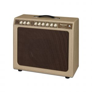 Tone King Imperial MKII 20W Brown