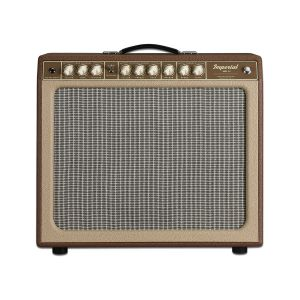 Tone King Imperial MKII Brown / Beige