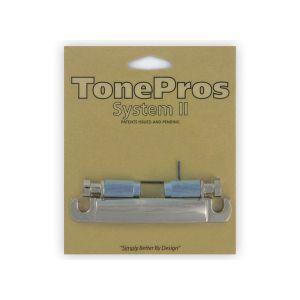 TonePros T7Z-N Cordal Métrico, 7 cuerdas (níquel)