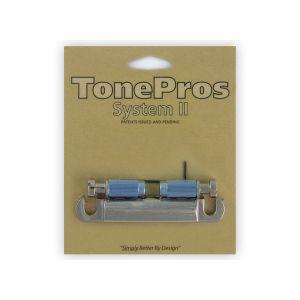 Tonepros T1Z-N Cordal Metric (níquel)