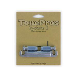 Cordal TonePros Metric T1Z-C (cromado)