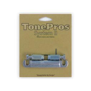 TonePros Tailpiece Standard (Chrome)