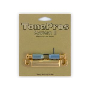 Cordal TonePros Metric T1Z-G (dorado)