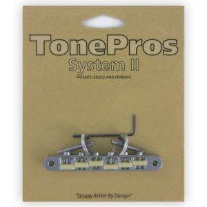 TonePros Tune-O-Matic Bridge, ABR1 Replacement,