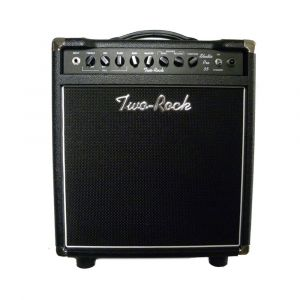 Two Rock Studio Pro 35 Amplificador