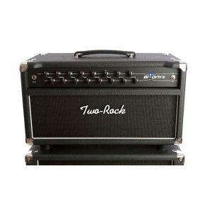 Two Rock Bi-Onix 100 head B-Stock