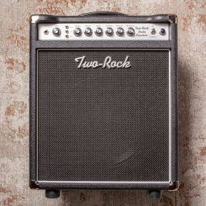 Two-Rock Studio Signature Combo Black