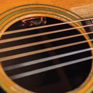 L.R. Baggs Lyric Classical Guitar Microphone