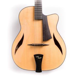 Benedetto Frank Vignola Used Guitar