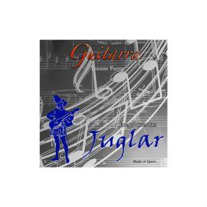 Juglar Cuerdas Guitarra Clásica