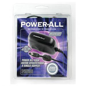 Godlyke Power All Deluxe Kit