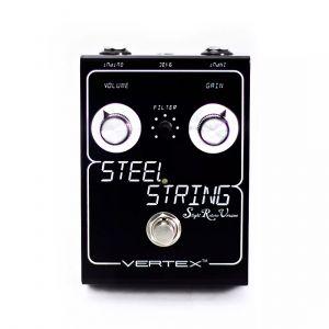 Vertex Steel String Slight Return Version