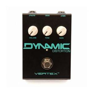 Vertex Dynamic Distortion B Stock