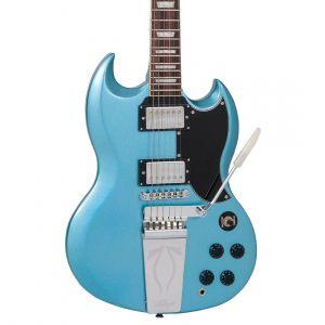 Vintage VS6 - Gun Hill Blue