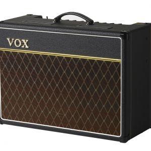 Amplificador de guitarra VOX AC15C1X