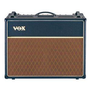 Combo amplificador VOX AC30C2X