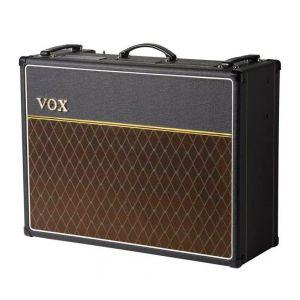 Vox AC15C2 15w Twin Custom Guitar Combo