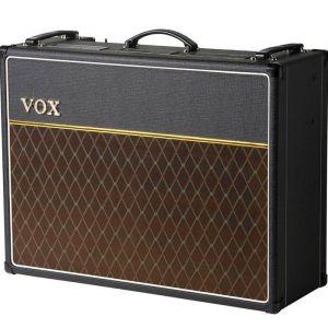 Amplificador para guitarra Vox AC15C2 Twin