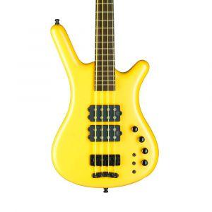 Warwick Corvette $$ SE NEON yellow