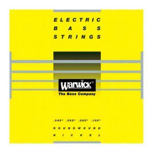Warwick Yellow Label 45-105 Bass Strings