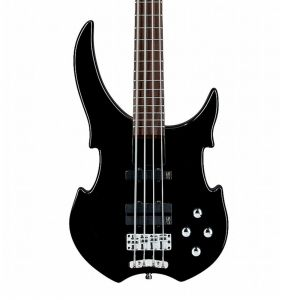 Warwick RockBass Vampyre 4 - Solid Black High Polish